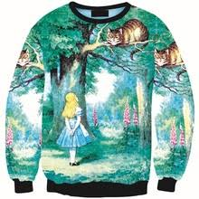 popular alice in wonderland hoodies buy cheap alice in wonderland