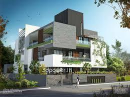 ultra modern house exterior designs