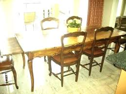 french country kitchen table french country dining room decor ghanko com