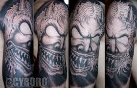cyborg tattoo designs pictures to pin on pinterest tattooskid