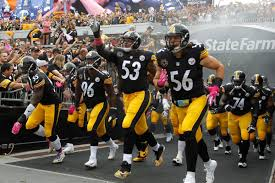 Steel Curtain Football Why Pittsburgh Steelers Fans Need To R E L A X Behind The Steel