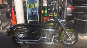 honda shadow 750 deluxe motorcycles for sale