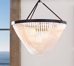 light fixture pottery barn lighting fixtures home lighting