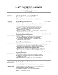 How To Format Education On Resume Fashionable Ideas How To Format A Resume In Word 14 Examples Ms