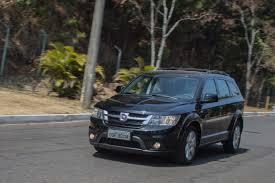 Ao volante: Freemont, o filho adotivo da Fiat | Autos Segredos