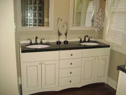 custom bathroom vanity ideas black bathroom sink cabinets ideas come with stained wooden