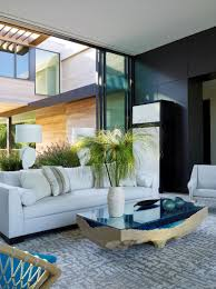 modern interior design of a private house from blaze makoid