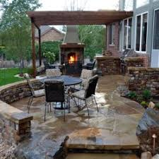Backyard Patios Ideas Unique Backyard Patio Ideas Backyard Patio Design Ideas Remodels