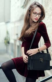 amazing exotic hairstyles for girls with glasses u2013 heart touching