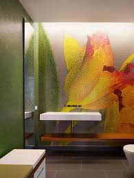 Small Bathroom Wallpaper Ideas Colors 10 Modern Small Bathroom Ideas For Dramatic Design Or Remodeling