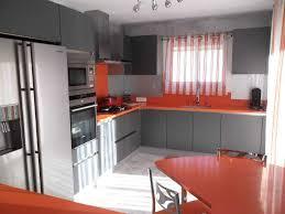 cuisine beige et gris cuisine mur et gris inspirations avec cuisine beige quelle