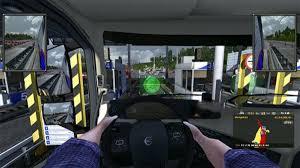 mod car game euro truck simulator 2 hand on wheel streeing beta version euro truck simulator 2 mod