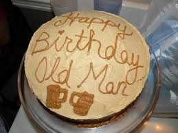 birthday cake fire old man image inspiration of cake and