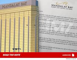 How To Comfort A Guy Mandalay Bay Coo Asks Guests To Comfort Hotel Staff Tmz Com