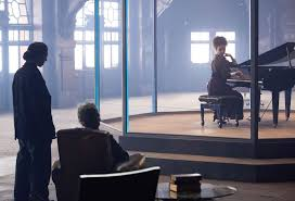 Seeking Episode 8 Song Doctor Who Series 10 Episode 8 What Song Was The Piano