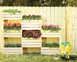 Backyard Planter Box Ideas 7 Unique Diy Garden Planter Boxes Diy Thought