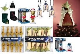star wars christmas tree images
