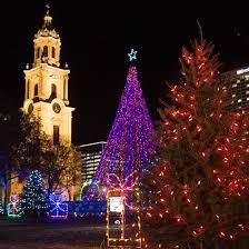 best 25 outdoor christmas light displays ideas on pinterest