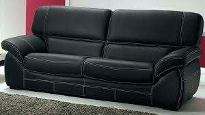 canap convertible cuir 2 places canape convertible canape lit cuir 3 places canapac