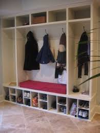 Entryway Locker System Entryway Locker System Do It Yourself Home Projects From Ana