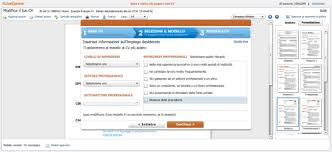 curriculum vitae formato europeo pdf da compilare online modello curriculum vitae
