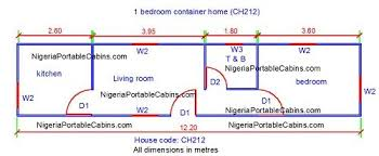 Free Shipping Container House Floor Plans Free Shipping Container House Plans Nigeria Download Container