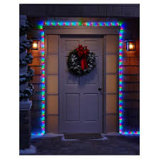 philips 15ft led flat rope lights multicolored target