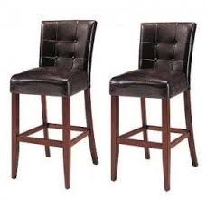 Leather Parsons Chairs Parson Counter Stool Chair Foter