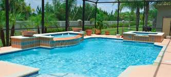 Beautiful Pool Backyards Naples Inground Pool Construction Cape Coral Swimming Pool