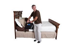 amazon com stander bed rail advantage traveler portable folding