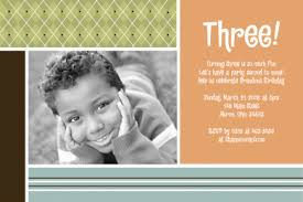 3rd birthday invitation wording 3rd birthday invitation wording