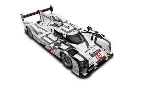 porsche 919 interior porsche 919 hybrid model car 1 8 scale very limited