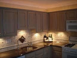 Kitchen Cabinet Lighting Ideas Kitchen Kitchen Lights Cabinets With Design Ideas Inside