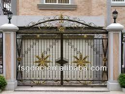 House & Garden Gate Design Buy House & Garden Gate Design Iron