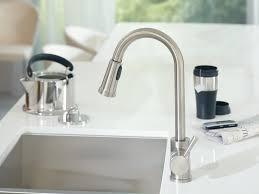 Moen Single Handle Pullout Kitchen Faucet Moen Single Handle Bathroom Faucet Loose Best Bathroom Decoration