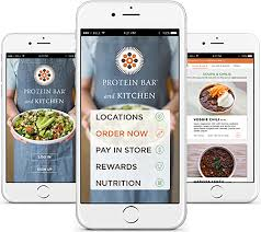 the protein bar fast and healthy dining chicago d c denver