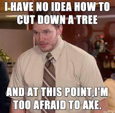 Lumberjack Meme - i m not a lumberjack meme on imgur
