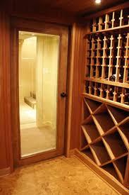 Wine Cellar Floor - home remodeling st louis rich renovations custom wine cellars