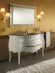Bathroom Wooden Stool Black And Gold Bathroom Set Bathroom Stool Blue Fabirc Towel Bath