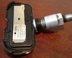 lexus gs430 tire pressure sensors tpms battery died any way to salvage the car page 5