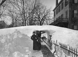 worst blizzard in history the 10 worst blizzards in us history destination tips