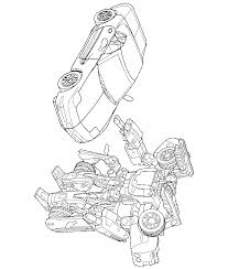 Free Printable Transformers Coloring Pages For Kids Transformer Color Page
