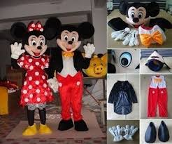 Mickey Mouse Halloween Costumes Cheap Mickey Mouse Halloween Costume Aliexpress