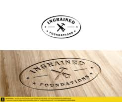 Furniture Companies by Logo Design Design 7357628 Submitted To Handmade Wood Furniture