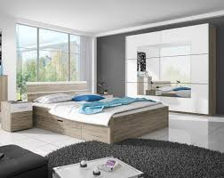Schlafzimmer Komplett Sonoma Eiche Dreams4home Schlafzimmer Set