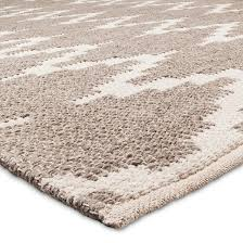 area rug natural gray 5 u0027x7 u0027 threshold target