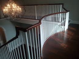Jordan Banister Stair Railings Charleston Kiawah Summerville Hilton Head