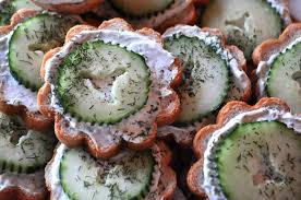 ideas for finger food for christmas party food friday recipes