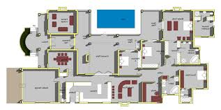 floor plans for narrow blocks besf of ideas architecture house plans floorplanner home design