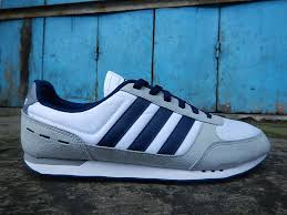 Jual Adidas Made In Indonesia pegashoes bandung on adidas neo city racer size 42